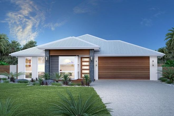 Picture of Lot 1, 143A Inlet View Road, VENUS BAY VIC 3956