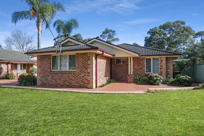 Picture of 3/66a Great Western Highway, BLAXLAND NSW 2774