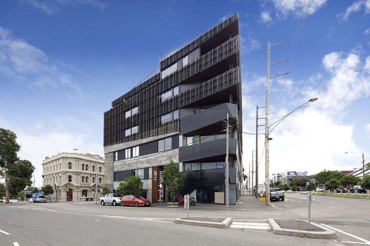 201/112 Ireland Street, West Melbourne VIC 3003, Image 0