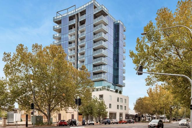 Picture of 103/267 Hutt Street, ADELAIDE SA 5000