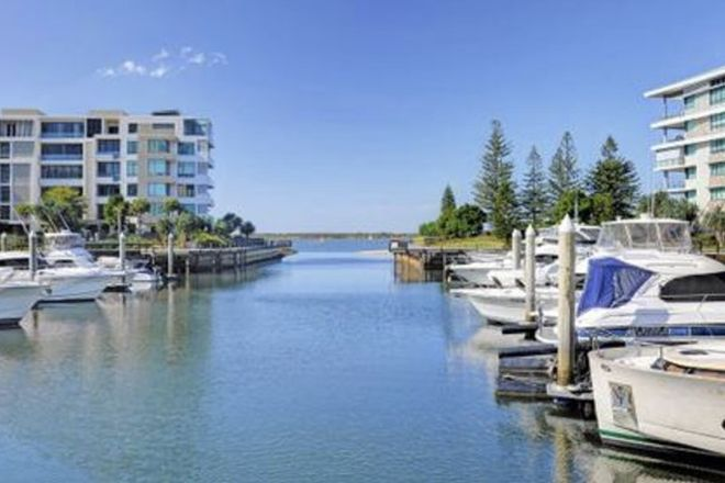 Picture of 13/323 Bayview street, HOLLYWELL QLD 4216