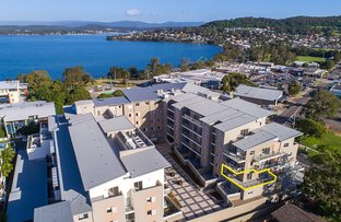 Picture of 208/4 Howard Street, Warners Bay NSW 2282