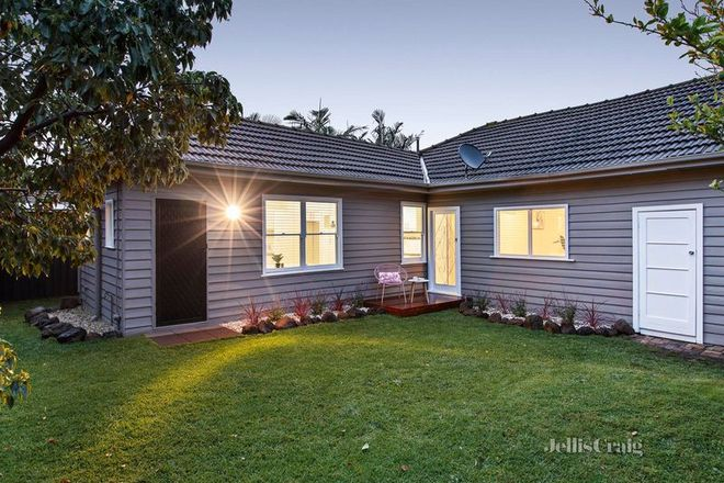 Picture of 106 Derby Street, PASCOE VALE VIC 3044