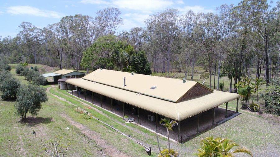 173 Coast Road, Baffle Creek QLD 4674, Image 1