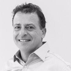 Peter Doncas, Sales representative
