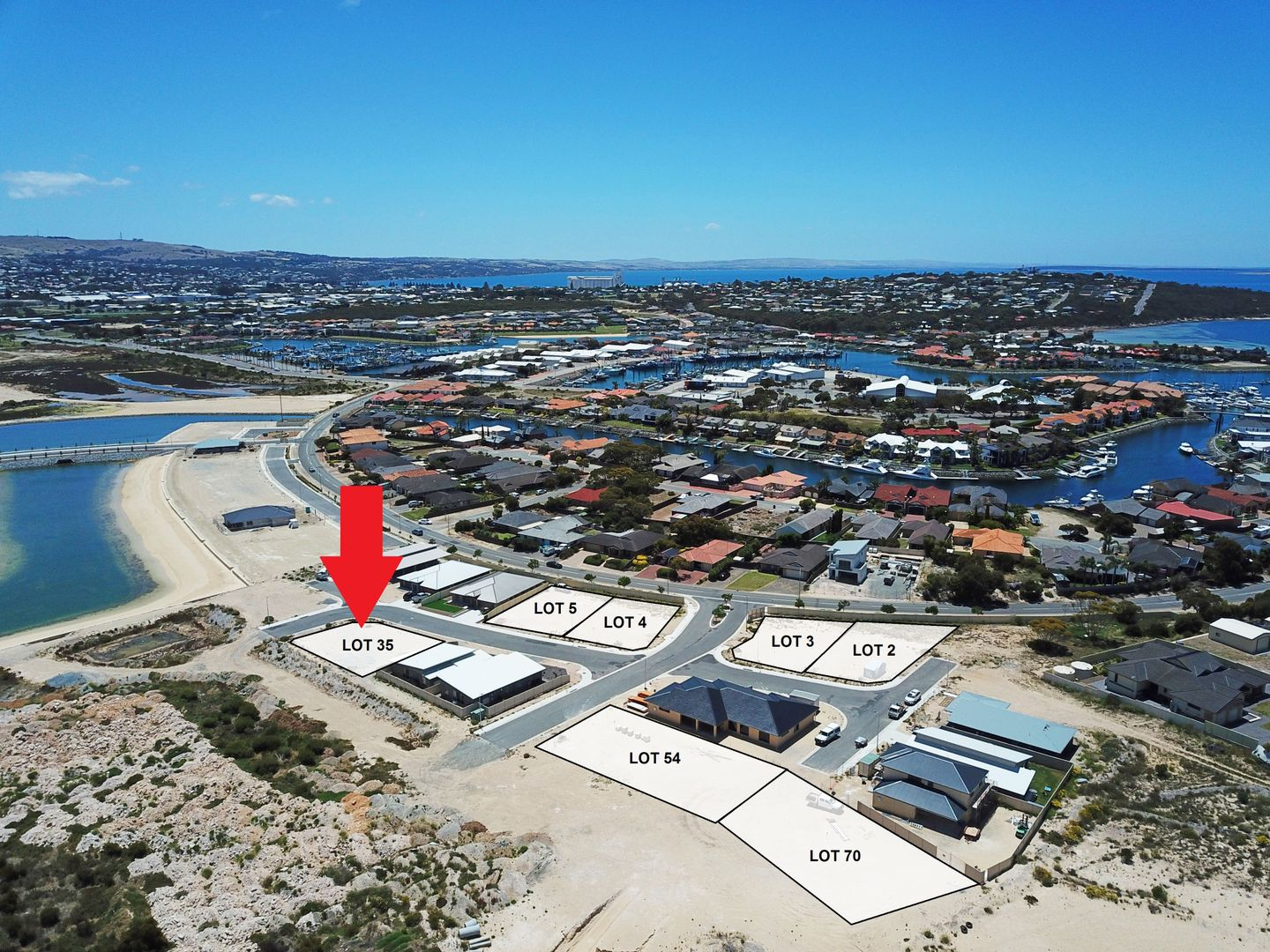 2 Mussel Street, Port Lincoln SA 5606, Image 0