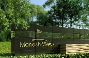 Picture of Release 1 Monash Views Estate, Newborough VIC 3825