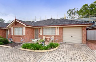 Picture of 6/298 Park Avenue, Kotara NSW 2289