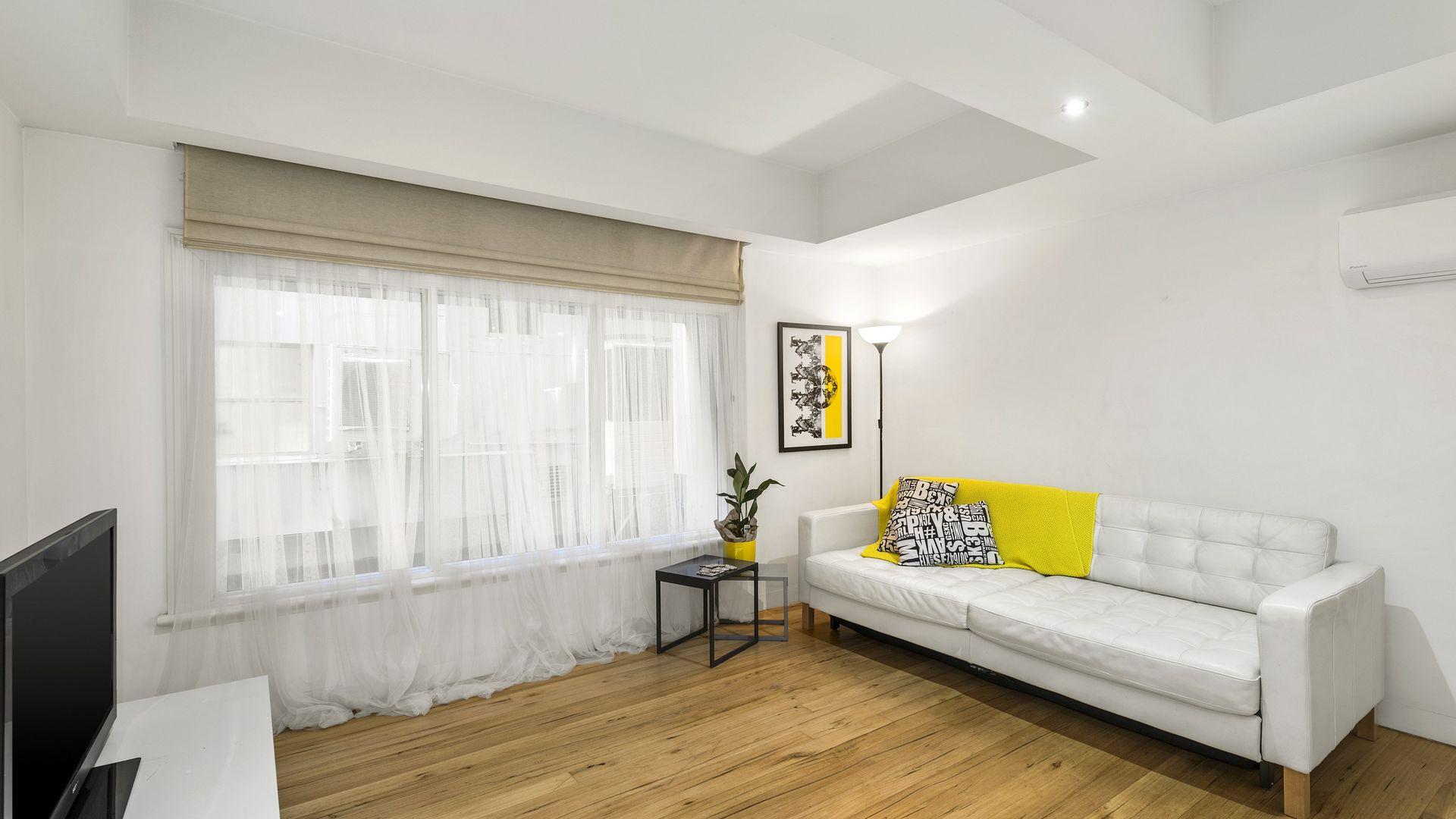 104/292 Flinders Street, Melbourne VIC 3000, Image 1