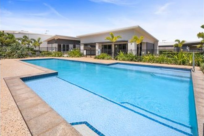 Picture of 20 Salisbury Street, REDLAND BAY QLD 4165