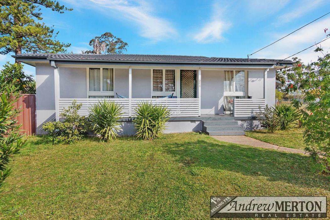 248 Woodstock Ave, Whalan NSW 2770, Image 0