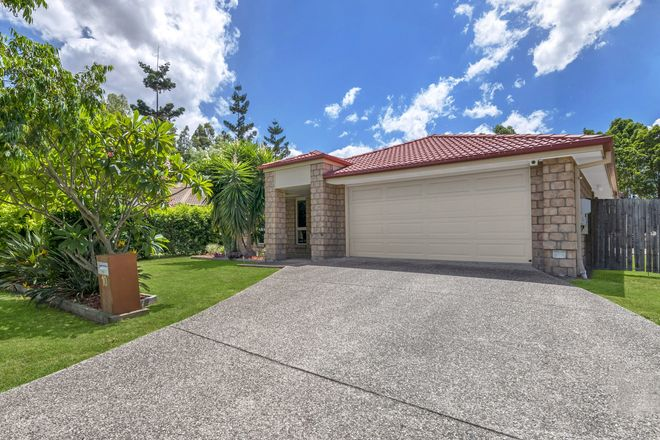 Picture of 10 Lillydale Street, CARSELDINE QLD 4034