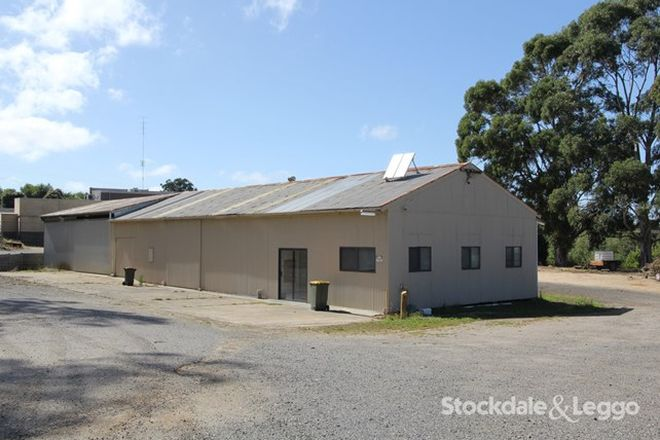 Picture of 44-46 Burchell Lane, MIRBOO NORTH VIC 3871