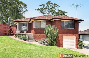 Picture of 46 Benaud Street, Greystanes NSW 2145