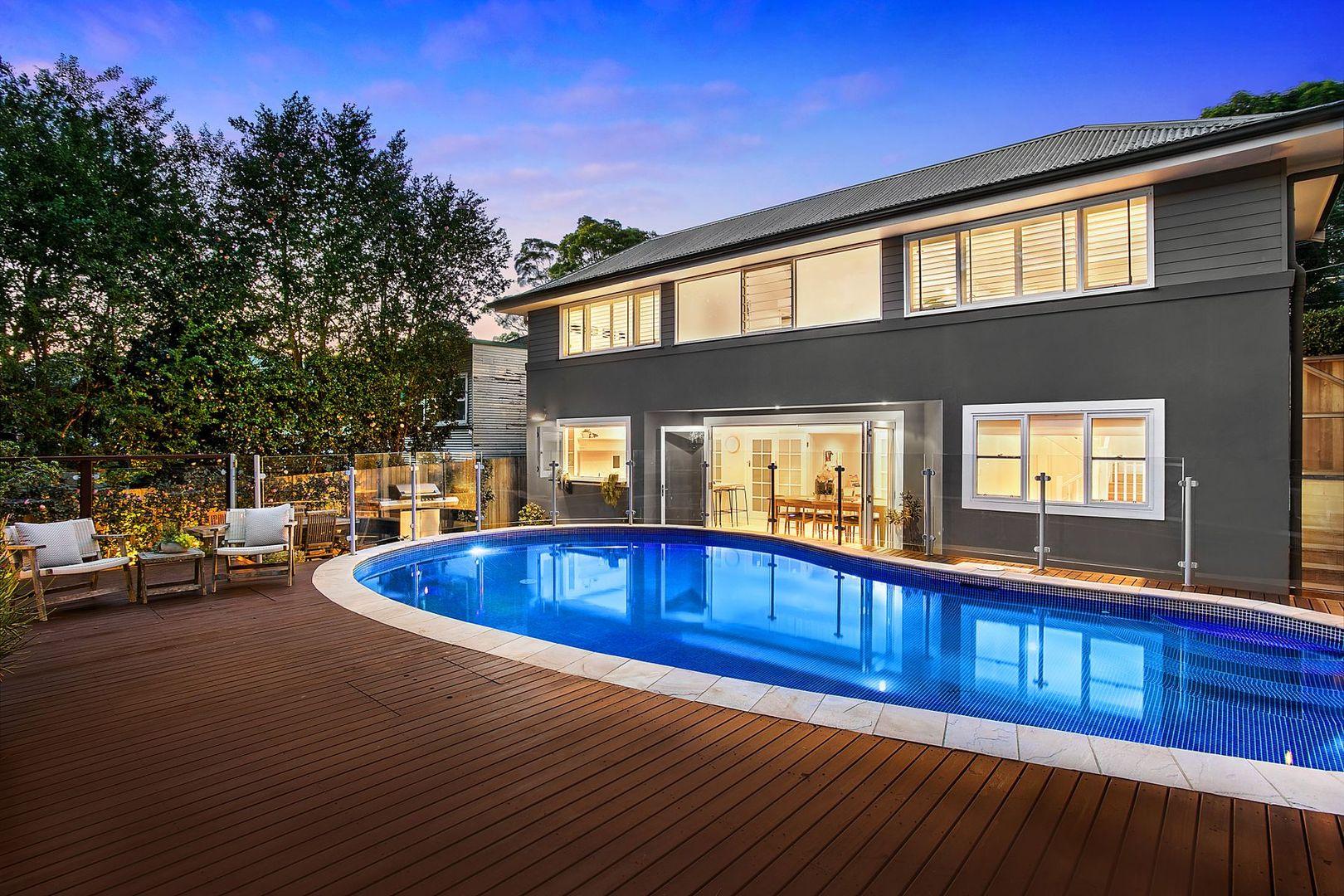14 Sutherland Street, Lane Cove NSW 2066, Image 0