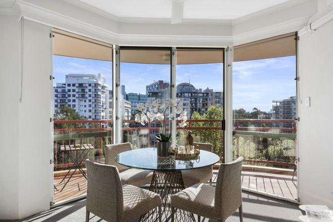 Picture of 56 15 Herbert Street, NAREMBURN NSW 2065