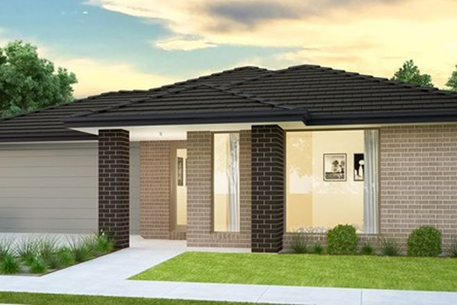 Picture of 3472 Columbus Street, POINT COOK VIC 3030
