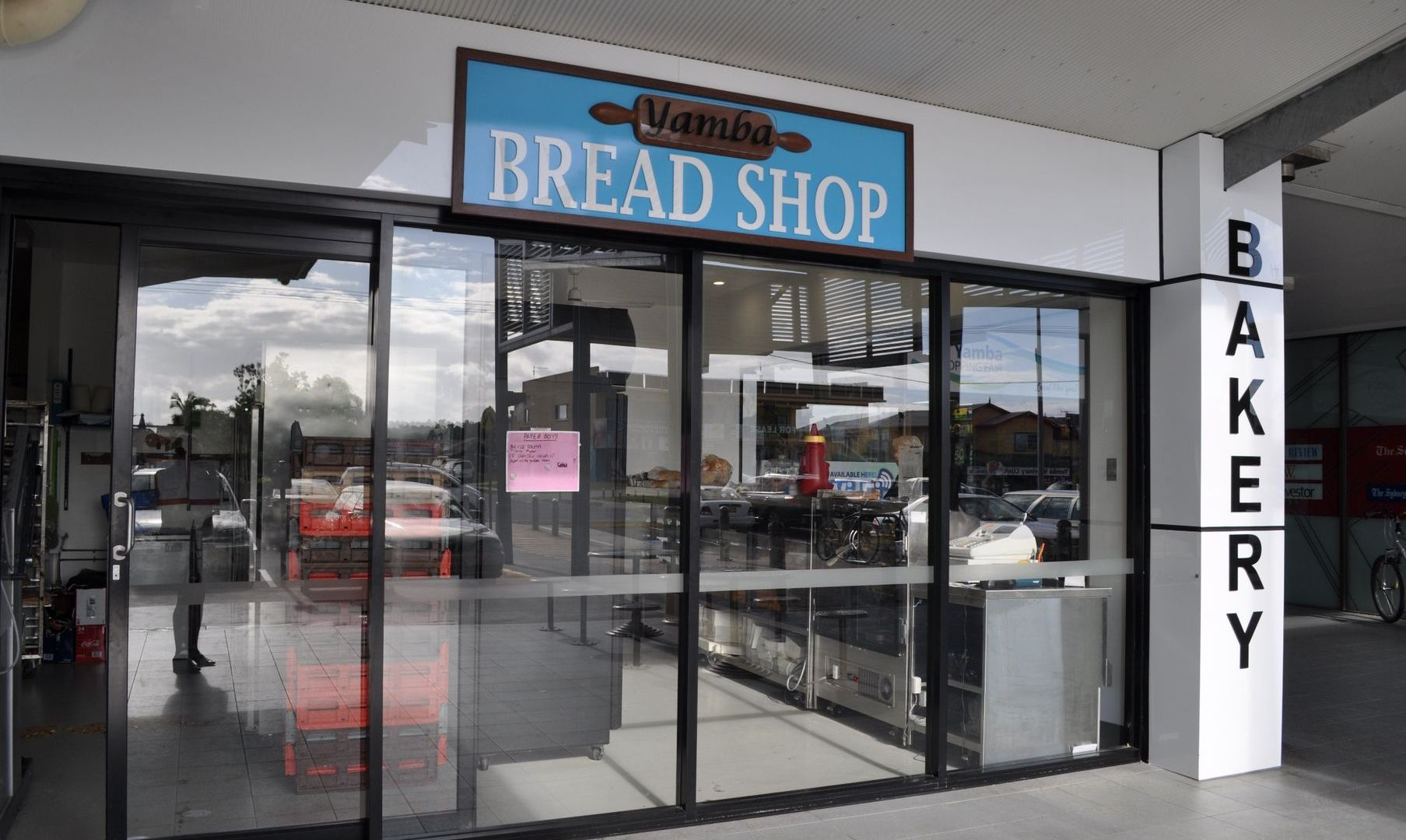 Yamba Bread Shop Yamba Shopping Fair, Yamba NSW 2464, Image 1