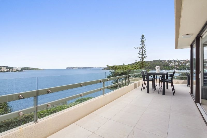 8/55 THE CRESCENT, Fairlight NSW 2094, Image 1