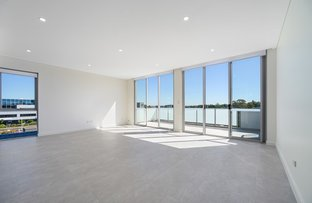 Picture of 301/8 Monash  Road, Gladesville NSW 2111