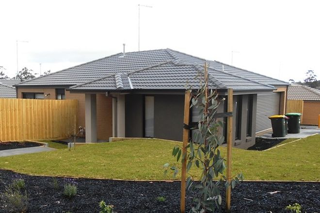 Picture of 1 Springwater Drive, DROUIN VIC 3818