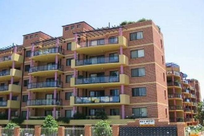 Picture of 29/29-33 Kildare Road, BLACKTOWN NSW 2148