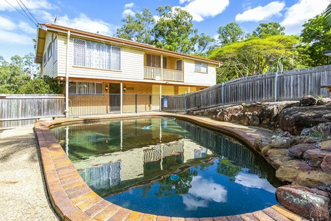 Picture of 19 Marie Street, GOODNA QLD 4300