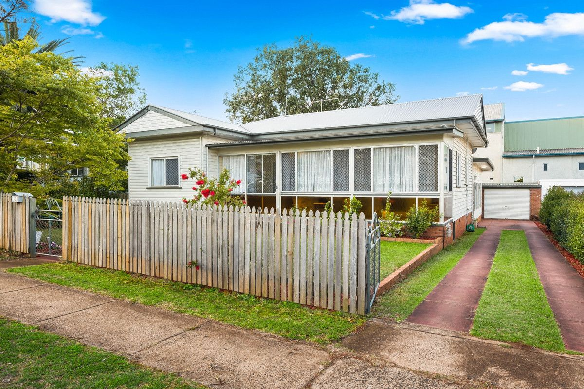 163 Russell Street, Newtown QLD 4350, Image 0