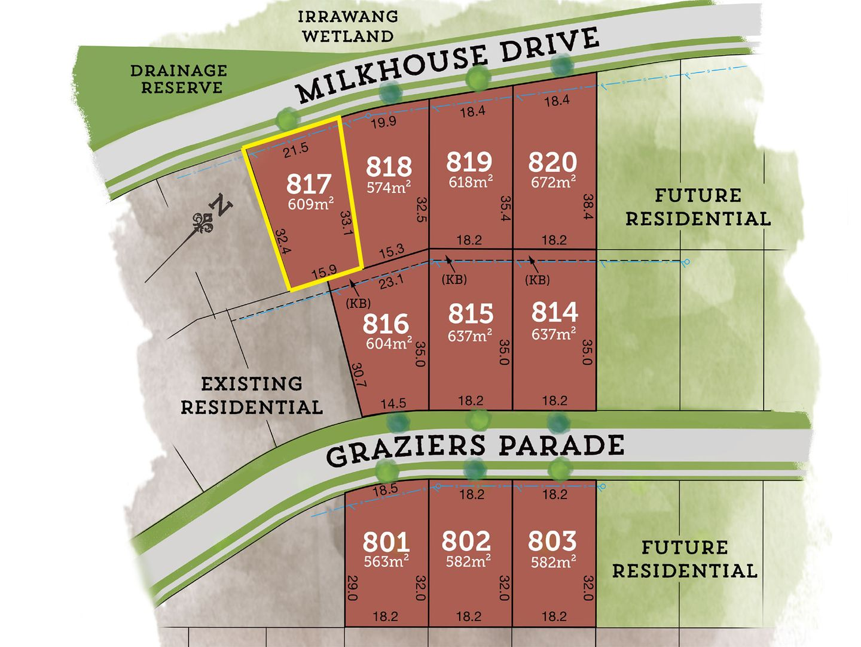 817 Milkhouse Drive, Raymond Terrace NSW 2324, Image 2