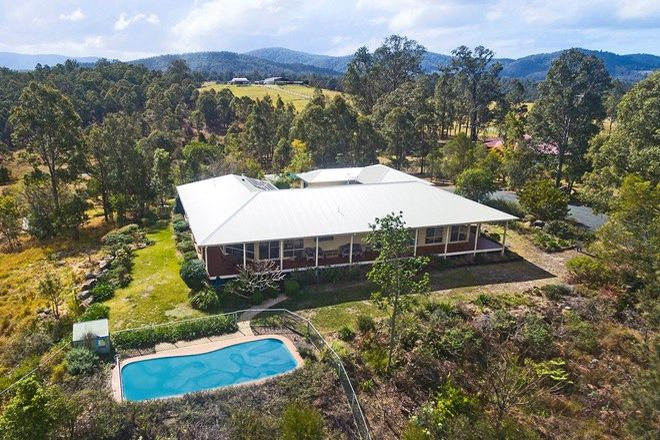 Picture of 144 Germany Lane, DYERS CROSSING NSW 2429
