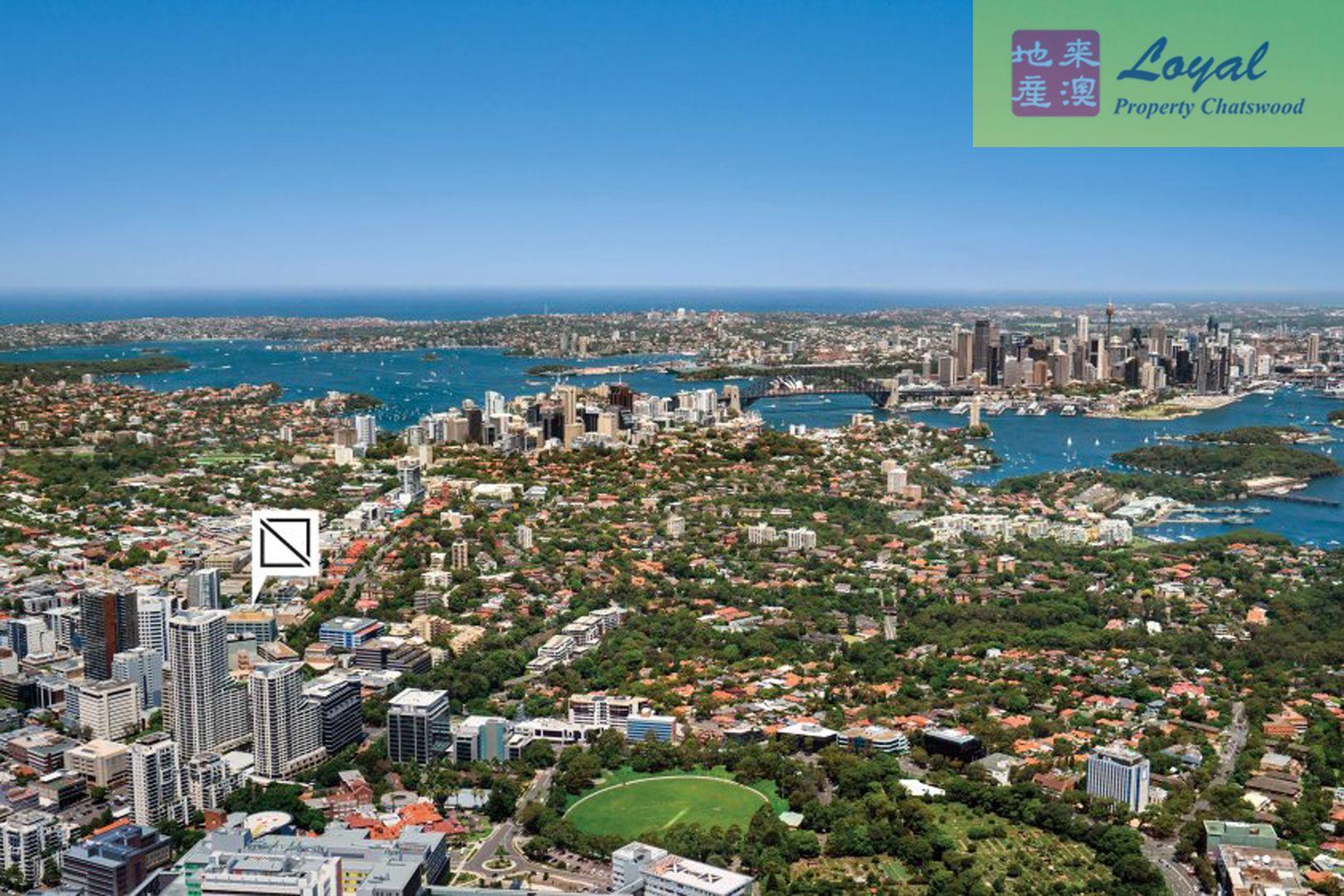 472-486 Pacific Highway, St Leonards NSW 2065, Image 0
