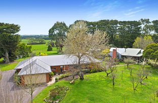 Picture of 100 Bushs Road, Deans Marsh VIC 3235