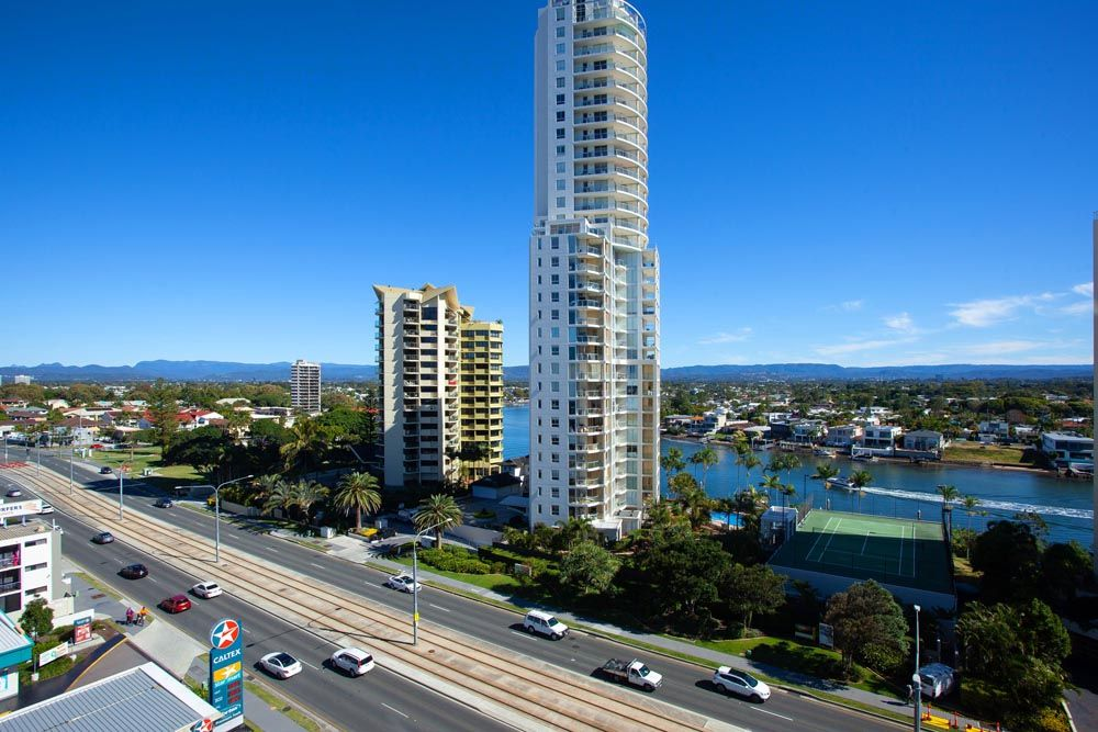 809/18 'Wings' Fern Street, Surfers Paradise QLD 4217, Image 0