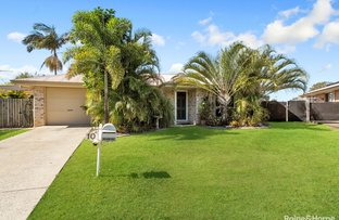 Picture of 10 CHEVIOT COURT, Caboolture South QLD 4510