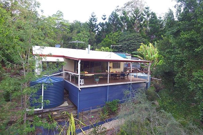 Picture of 2338 RUNNING CREEK Road, RUNNING CREEK QLD 4287