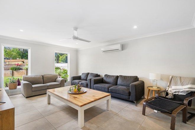 Picture of 20 Evergreen Way, BEERWAH QLD 4519