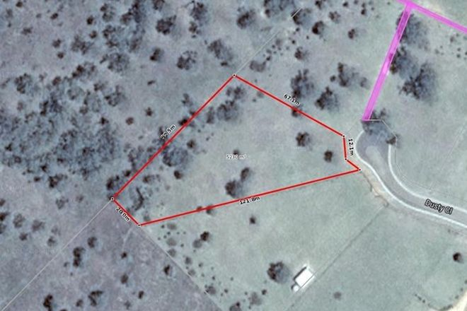 Picture of Lot 11, Fork Hill Estate, MOFFATDALE QLD 4605