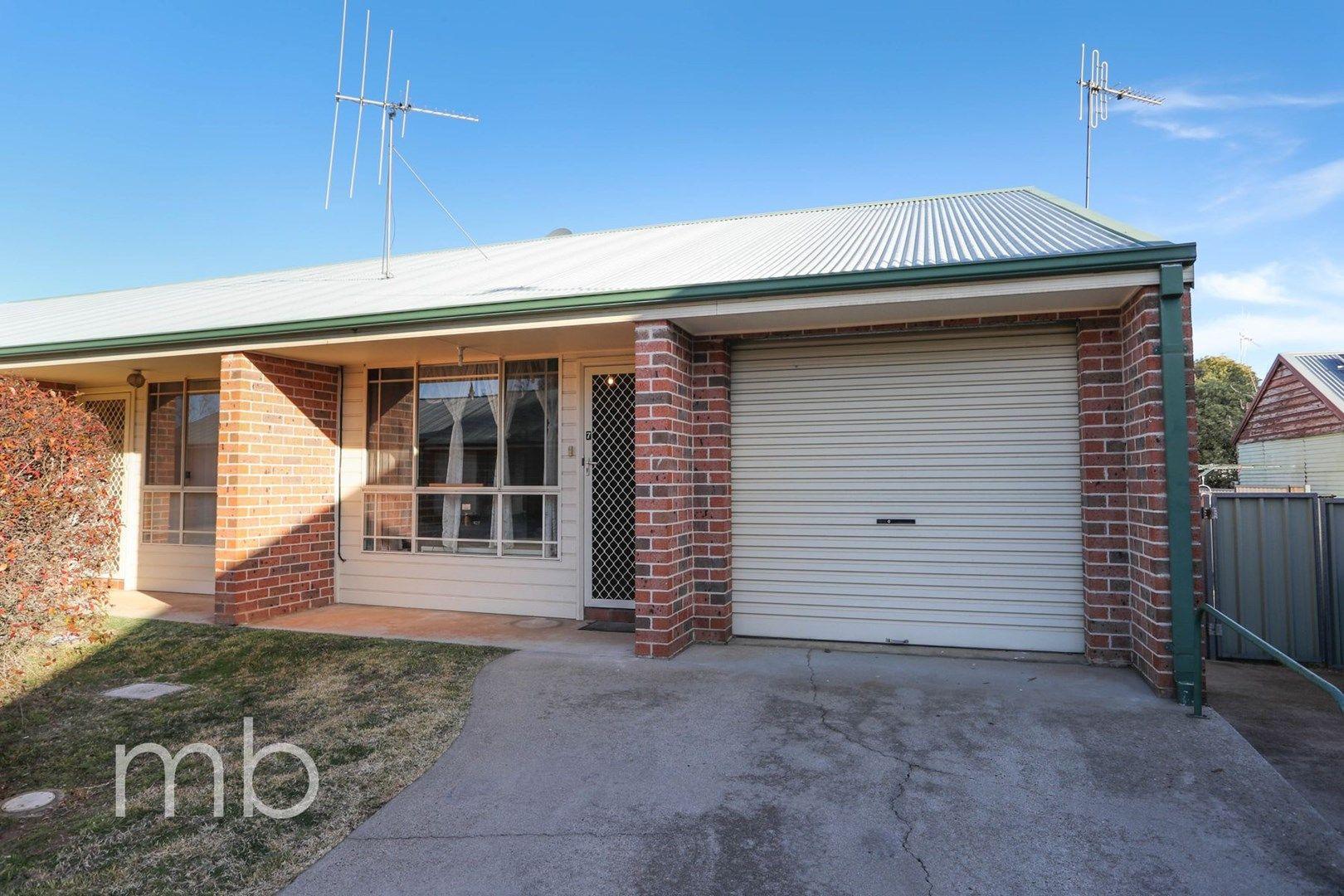 7/63-65 Peisley Street, Orange NSW 2800, Image 0