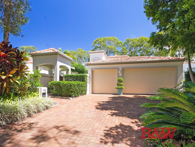 745/61 Noosa Springs Drive, Noosa Springs QLD 4567, Image 1
