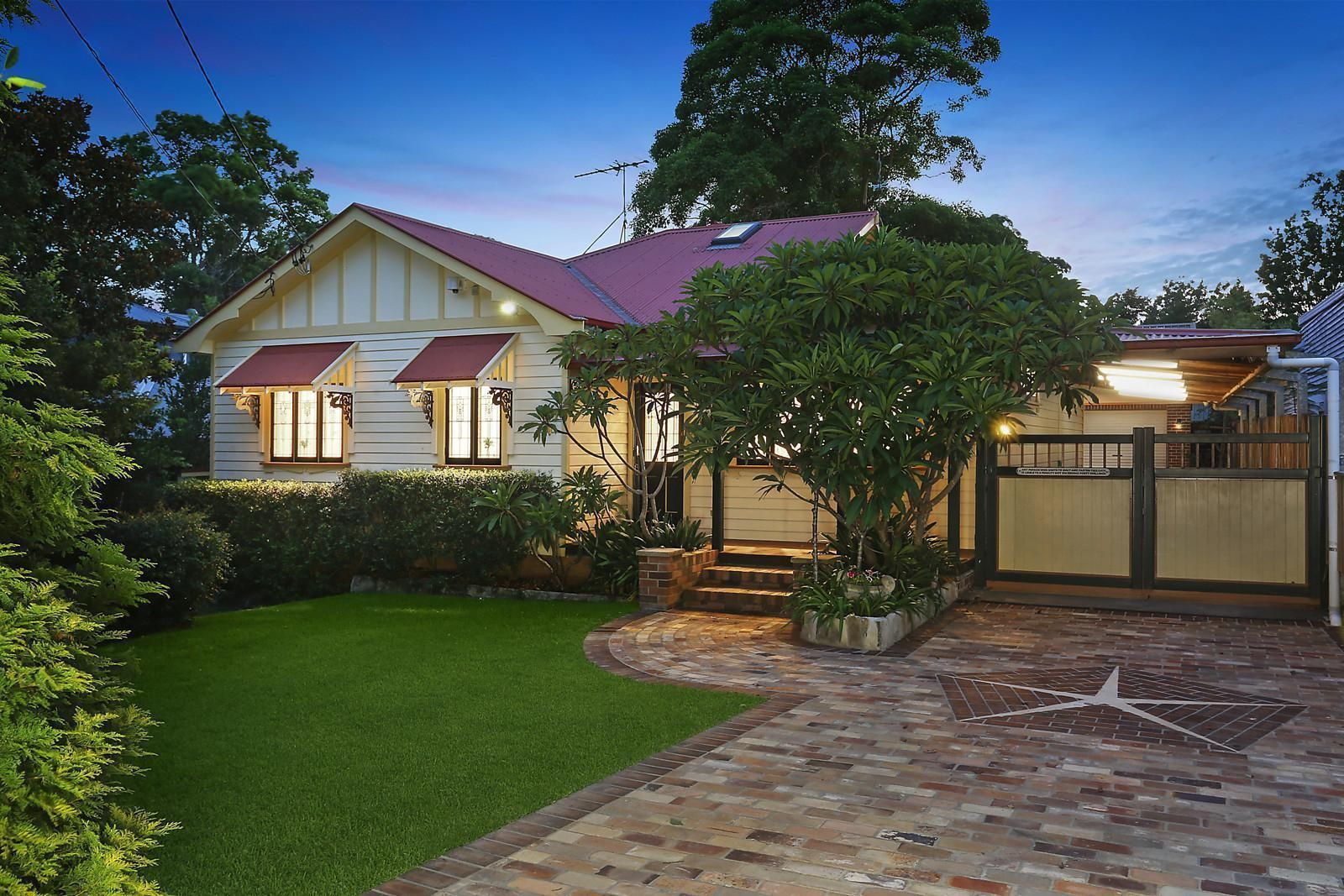 205 Galston Road, Hornsby Heights NSW 2077, Image 0