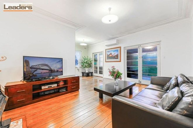 Picture of 50 Rosedale  Road, GORDON NSW 2072
