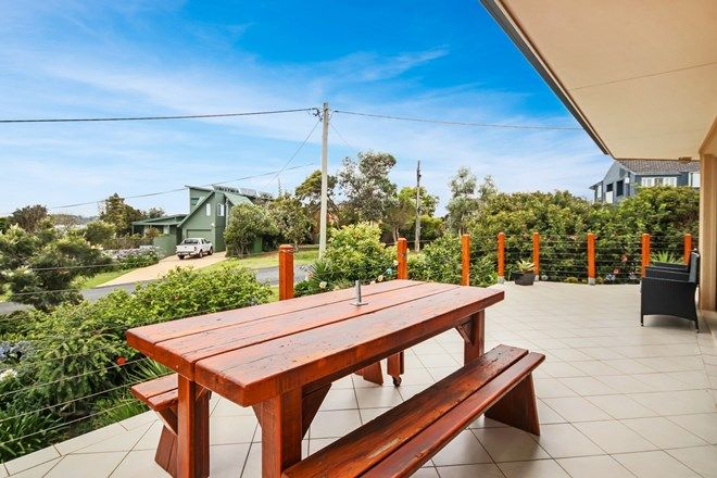 Picture of 25 Long Point Street, POTATO POINT NSW 2545