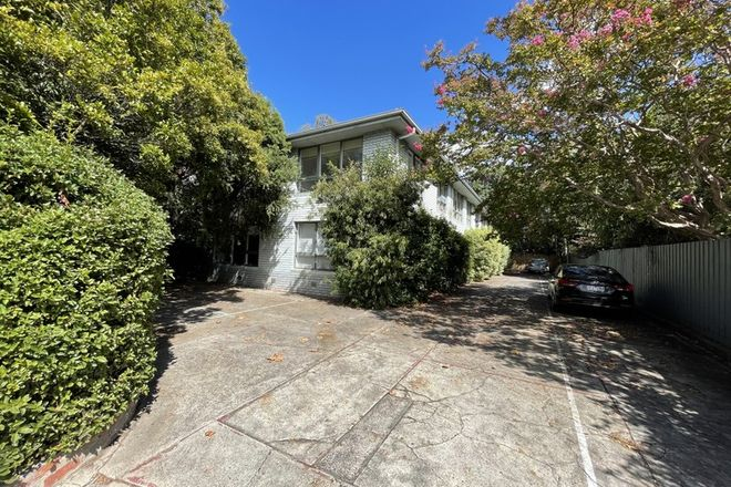 Picture of 3/6 Bailey Avenue, ARMADALE VIC 3143