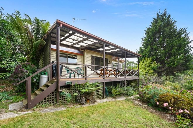 Picture of 19 Wattle Avenue, EMU HEIGHTS TAS 7320