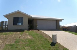 Picture of 46 Burke & Wills Drive, Gracemere QLD 4702