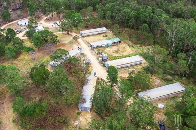 Picture of 3525 Mary Valley Road, IMBIL QLD 4570