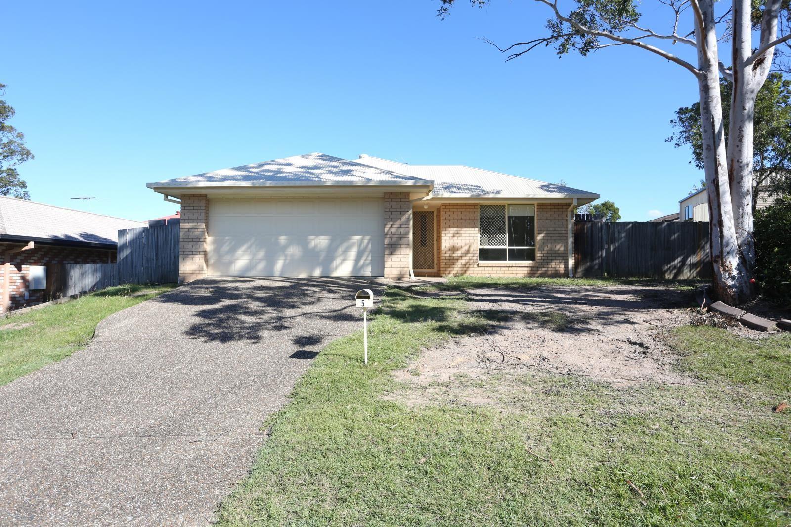 5 Canopy Close, Warner QLD 4500, Image 0