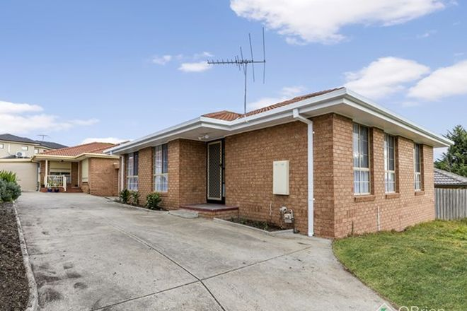 Picture of 1/42 Nicholson  Crescent, MEADOW HEIGHTS VIC 3048