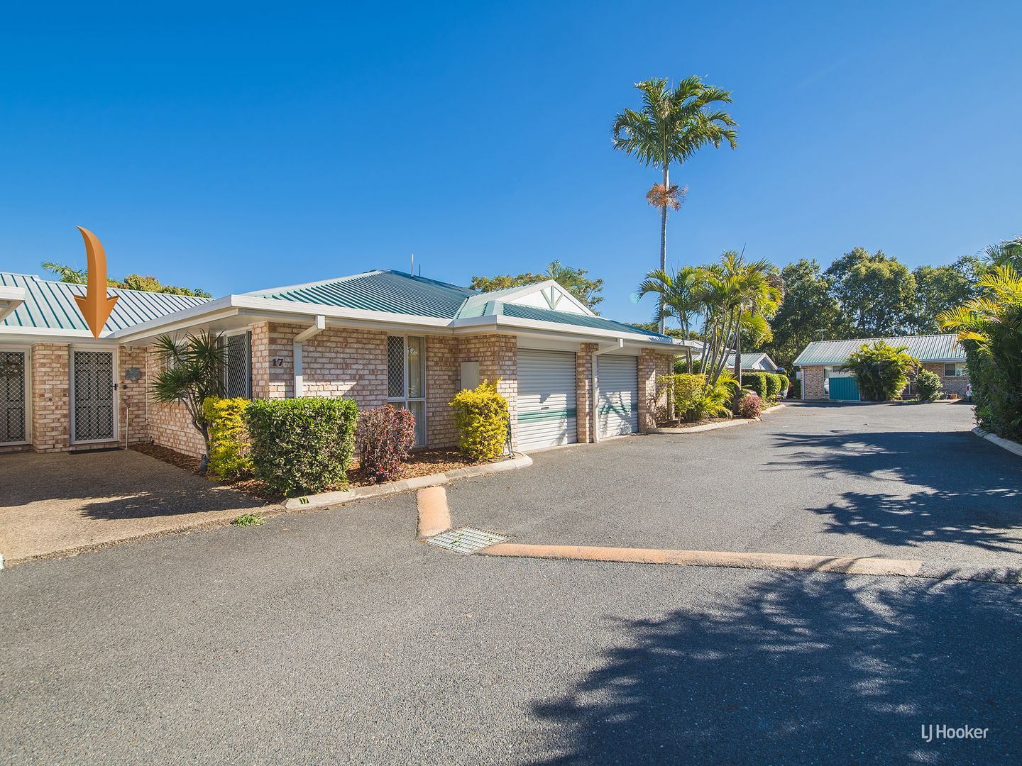 17/100 Victoria Place, Berserker QLD 4701, Image 0