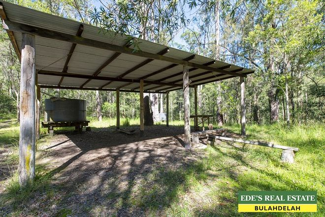 Picture of 95 Nugra Lane, GIRVAN NSW 2425
